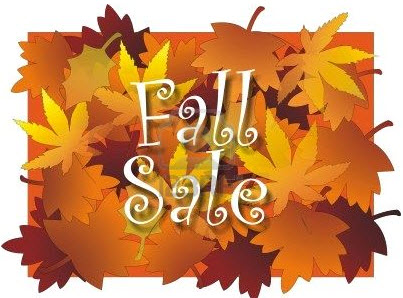 Fall Super Sale